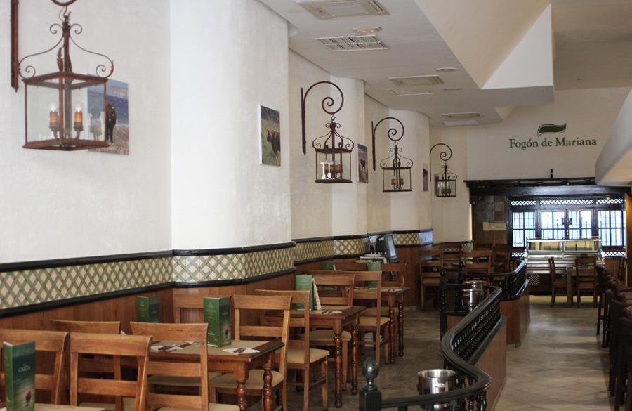 Calle Brasil, 1. Cádiz
