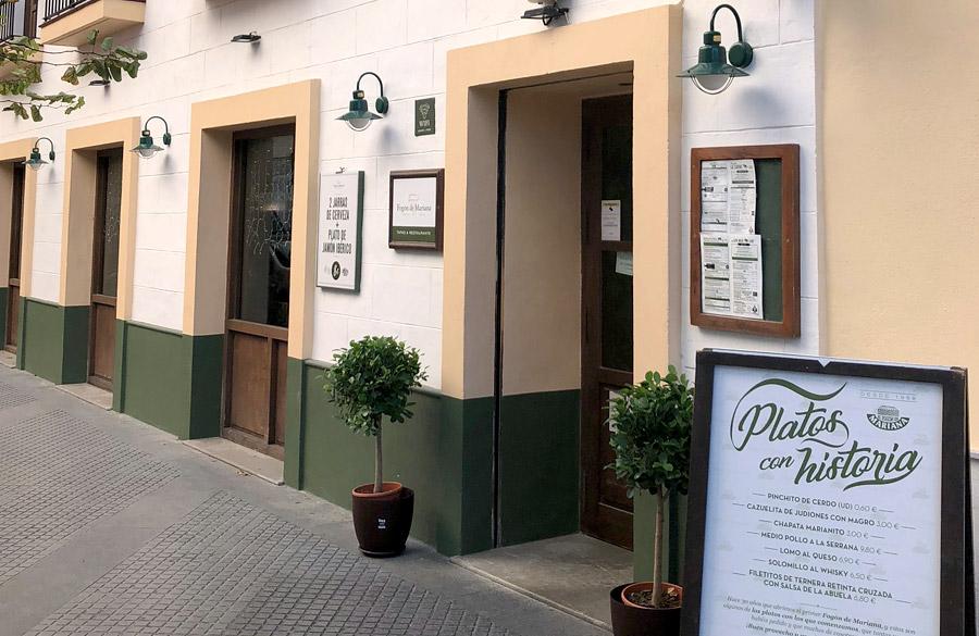 Calle Antulo, 2