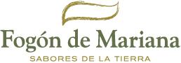 Fogón de Mariana Logo