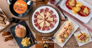 Restaurantes Fogón de Mariana Cádiz