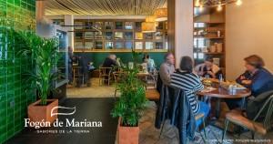 Restaurantes Fogón de Mariana