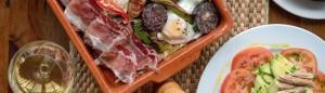 Carta Restaurante Fogón de MAriana